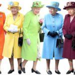 Стиль королеви Єлизавети