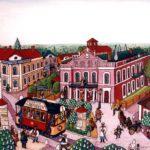 Картина Андрія Ліпатова