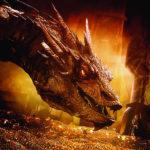 Більбо і дракон