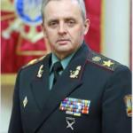 Муженко Віктор Миколайович
