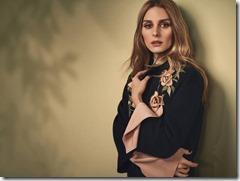 10 Olivia Palermo for MAX&Co. Fall 2016 Campaign