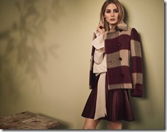 8 Olivia Palermo for MAX&Co. Fall 2016 Campaign