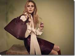 9 Olivia Palermo for MAX&Co. Fall 2016 Campaign